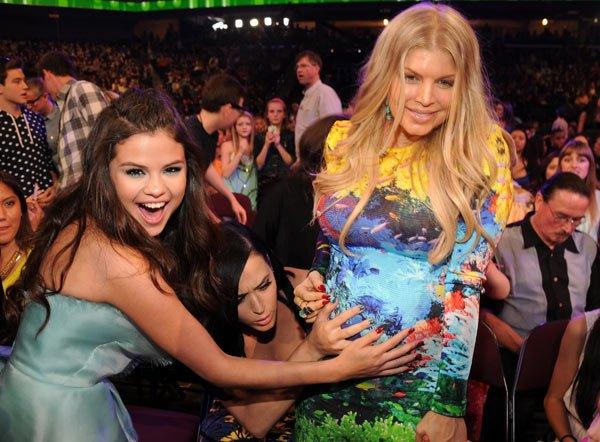 Selena Gomez & Fergie! Wspólny utwór JUŻ WKRÓTCE!