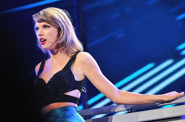 Taylor Swift wystąpi na rozdaniu nagród American Musicie Awards!