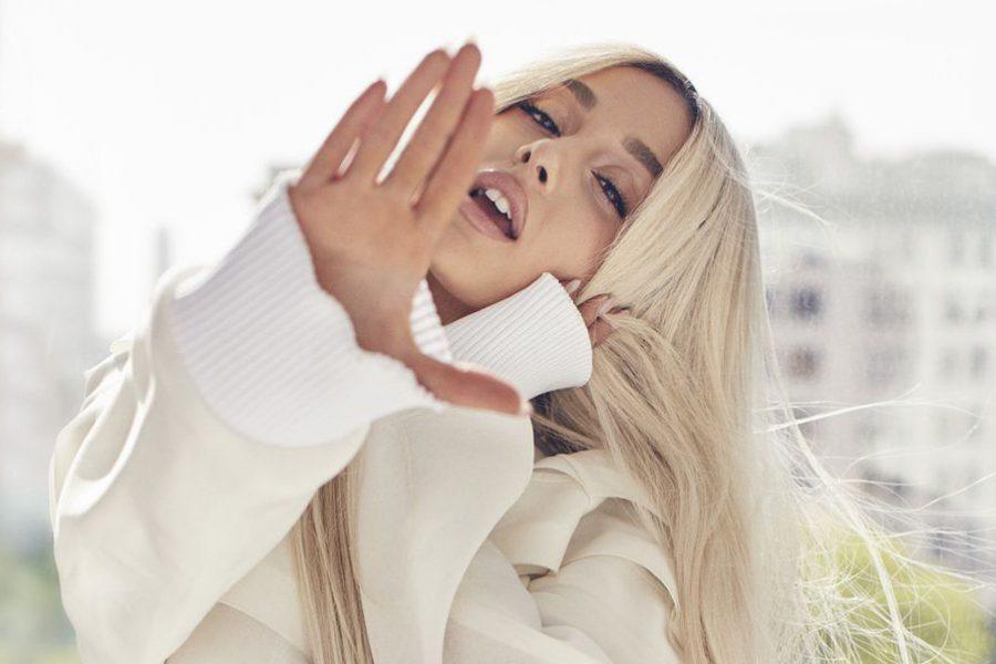 Ariana Grande KOBIETĄ ROKU Billboard!