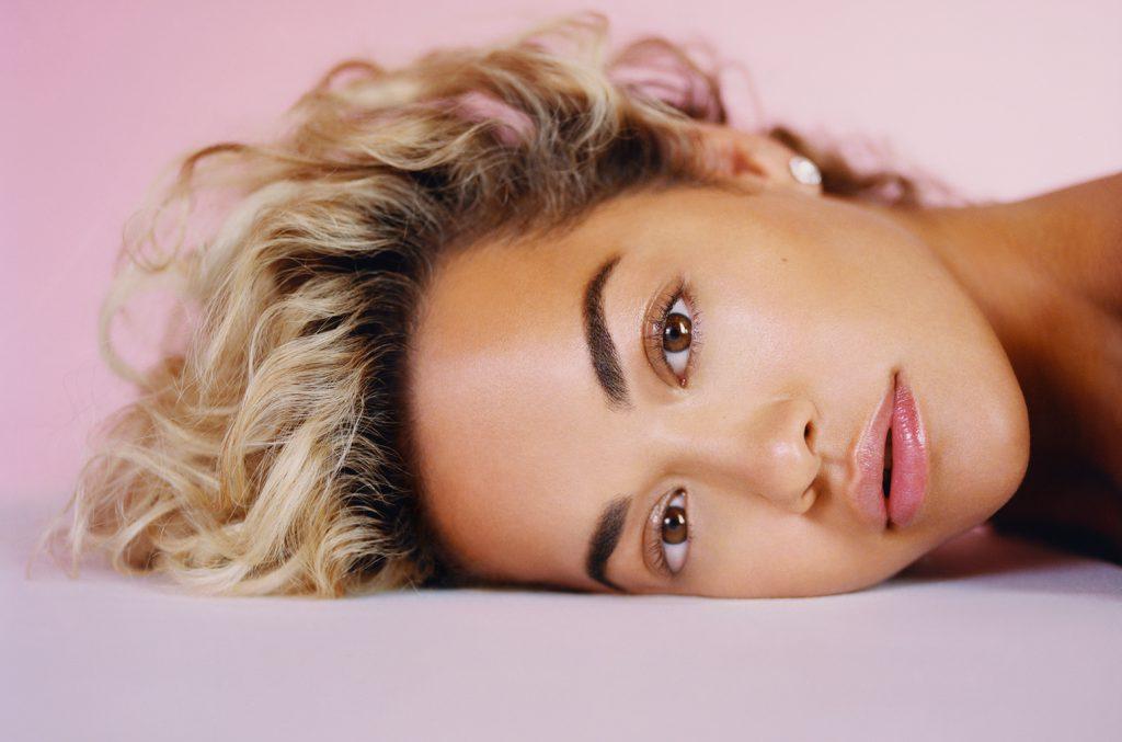 """[ODSŁUCH] Rita Ora """"Phoenix"""""""