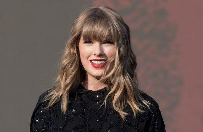 Taylor Swift zmienia wytwórnie!