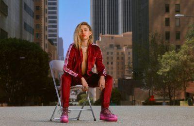 Miley Cyrus x Converse – premiera nowej kolekcji!