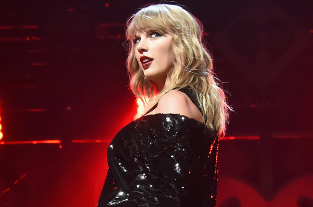 "Taylor Swift ""Reputation Stadium Tour"" – już wkrótce na Netflixie!"