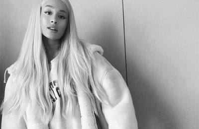 Nowy singiel Ariany Grande już w piątek!