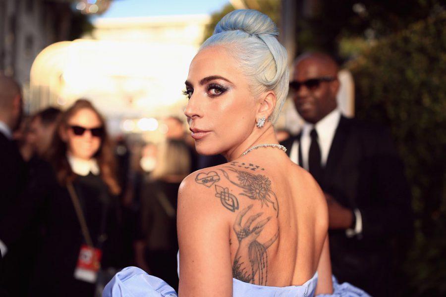 Lady Gaga w trudnej sytuacji: nowe wyzwanie aktorskie, czy powrót do studia?