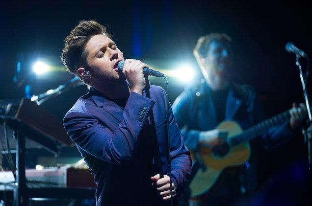 Niall Horan pojedzie na EUROWIZJĘ?!