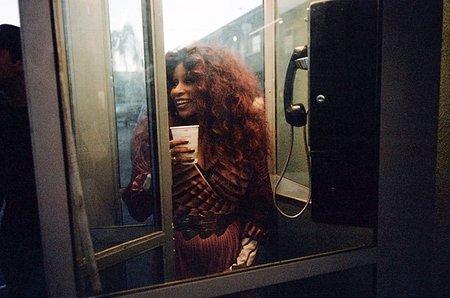 Królowa funku Chaka Khan zdradza szczegóły nowej płyty!