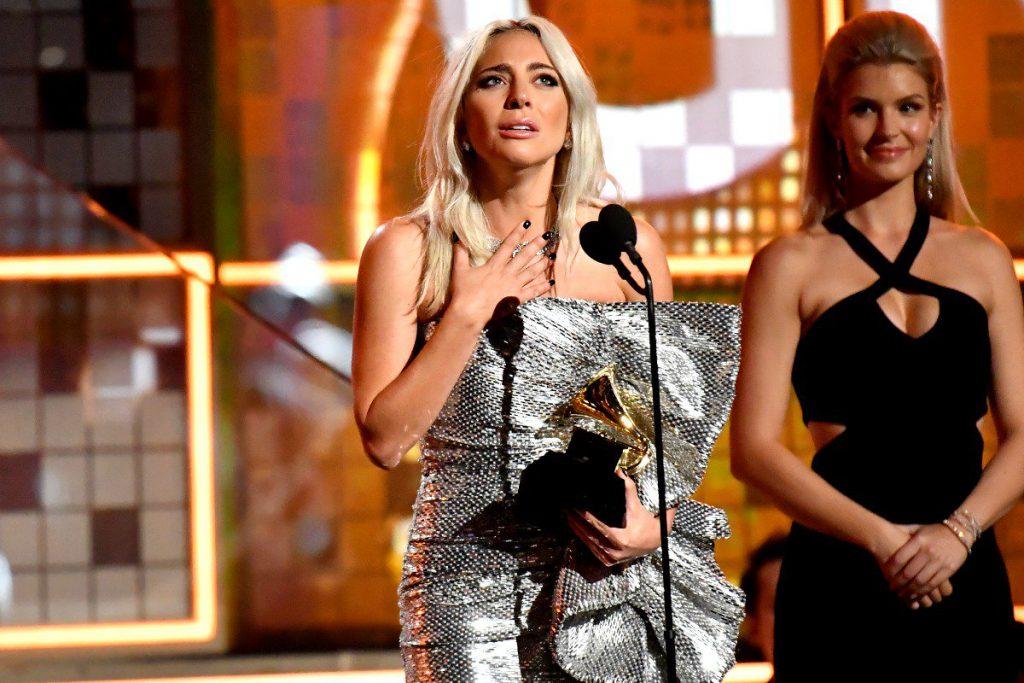 Grammy 2019 rozdane! Triumf Lady Gagi! Cardi B, Ariana Grande i Dua Lipa też z nagrodami!