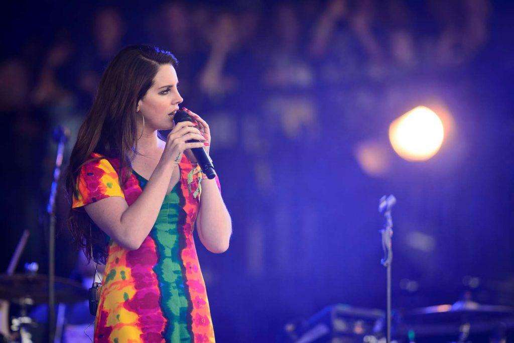 Lana Del Rey na koncercie w Polsce?!