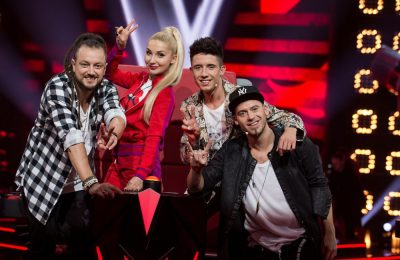 "Poznajcie finalistów ""The Voice Kids 2""!"