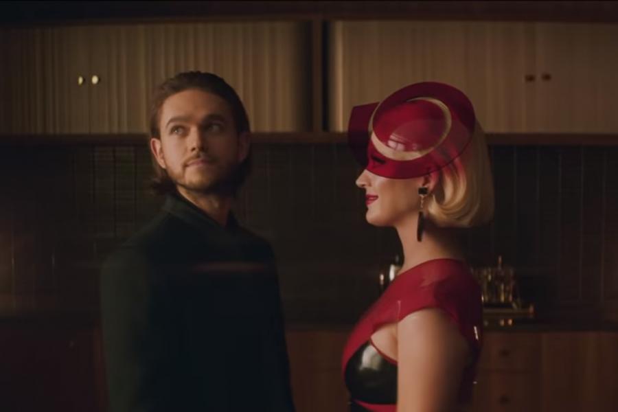 Gorąca premiera! Katy Perry i Zedd we wspólnym utworze i teledysku!