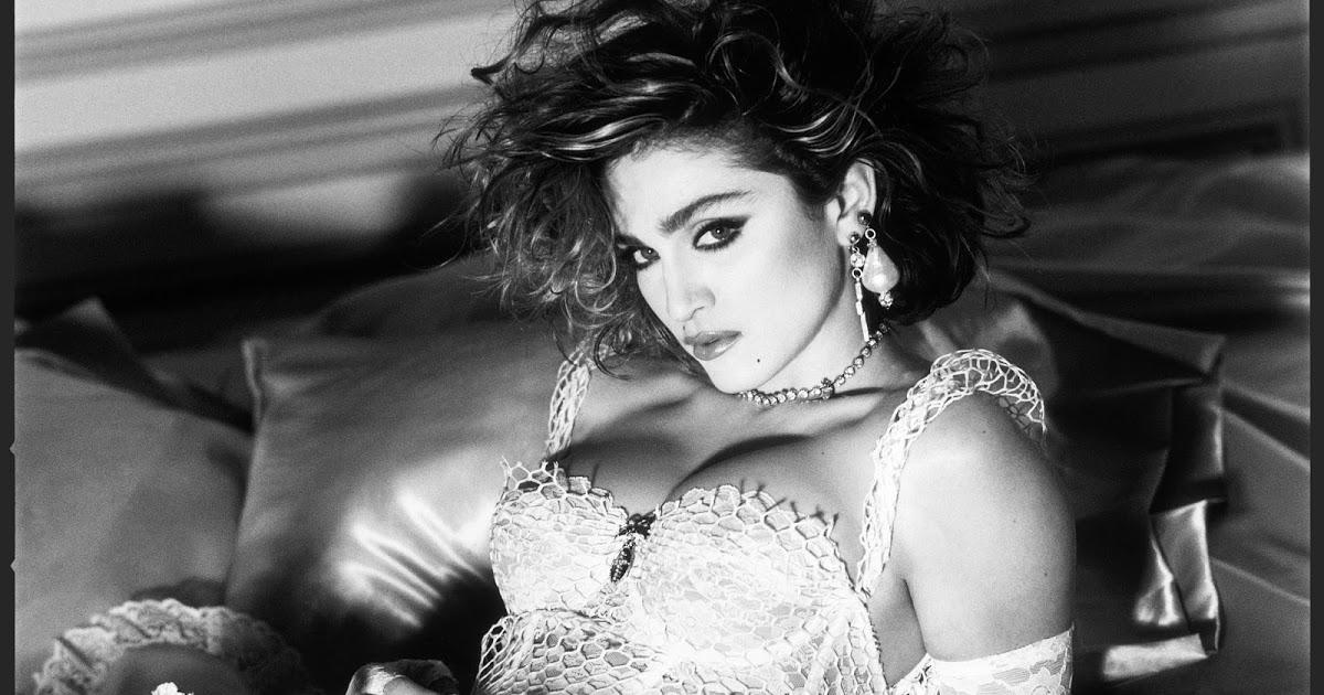 """Like a Prayer"" – album Madonny ma 30 lat!"