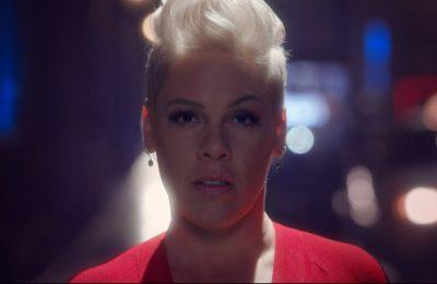 """,,Walk Me Home"""" – nowy klip od P!nk już dostępny!"""