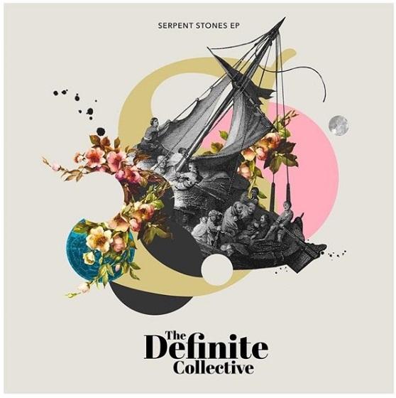 The Definite Collective – czyli eksperymentalny zespół, gdzie jego głównym celem jest improwizacja!