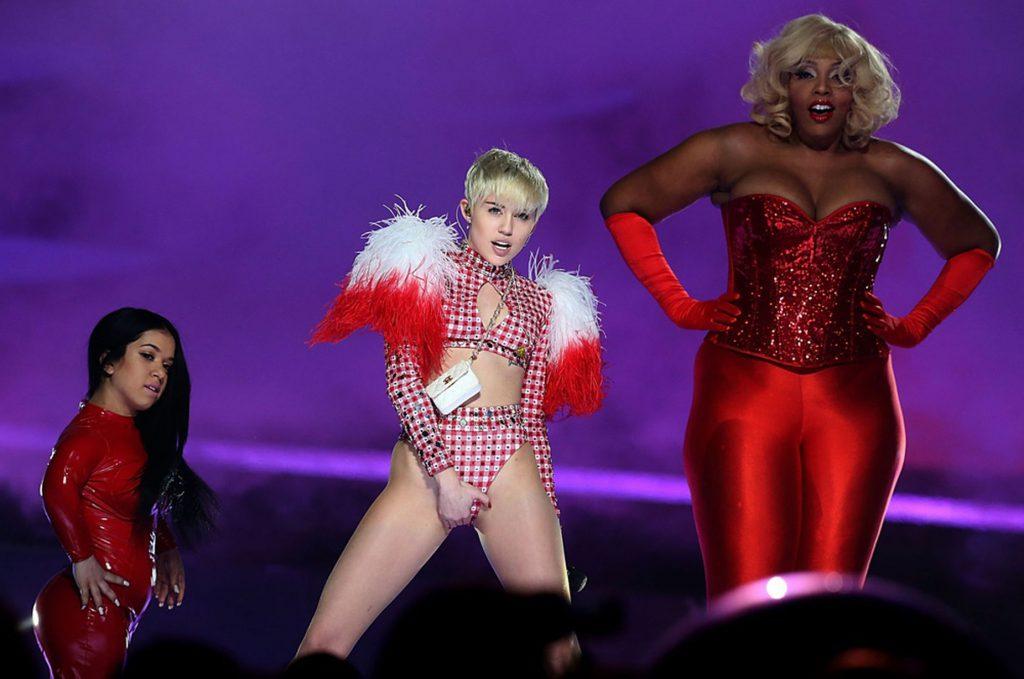 Miley Cyrus wystąpi w POLSCE! Sprawdźcie szczegóły!