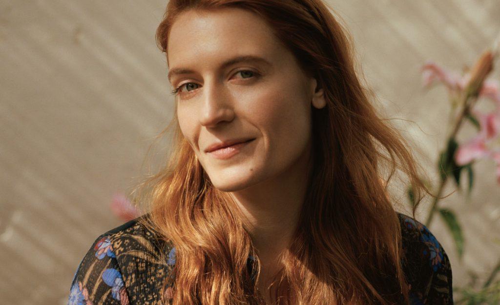 """Nowy utwór Florence + the Machine w """"Grze o tron""""!"""