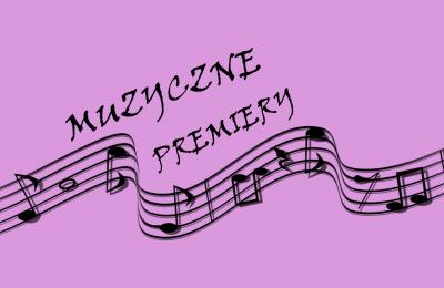 Poznajcie kwietniowe premiery muzyczne!
