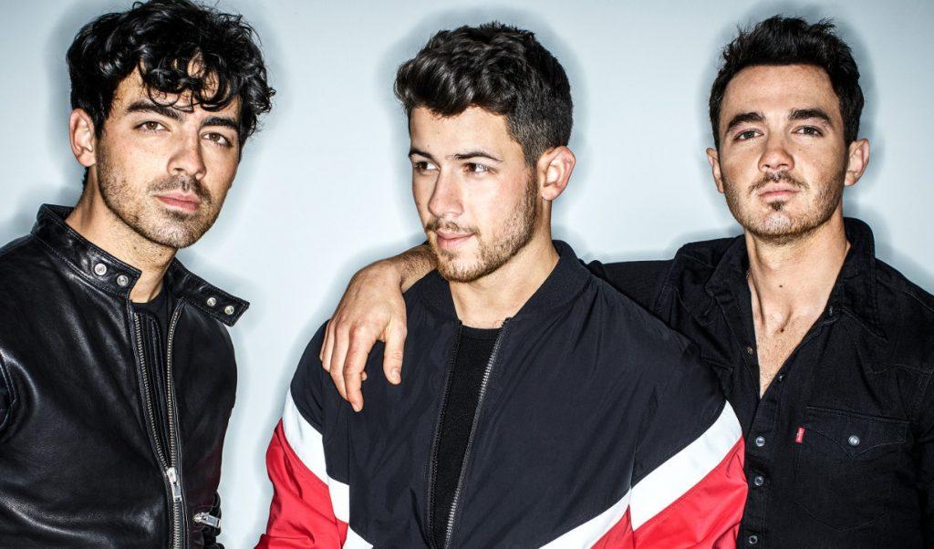 Jonas Brothers ZAPOWIADAJĄ nowy album!