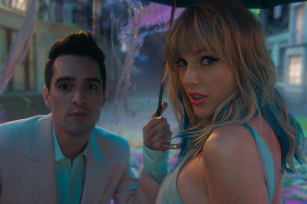 Taylor Swift zakończyła odliczanie! Nowy SINGIEL JUŻ DOSTĘPNY!