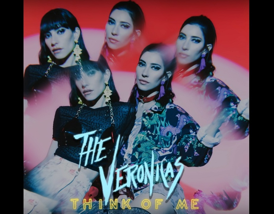 ",,Think of Me"" – The Veronicas prezentuje nowy singiel!"