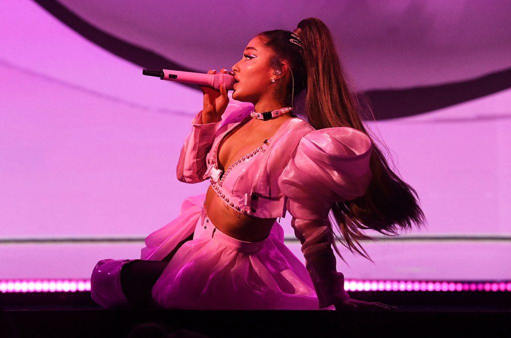 """#BBMAs2019: Ariana Grande na scenie z singlem """"7Rings""""!"""