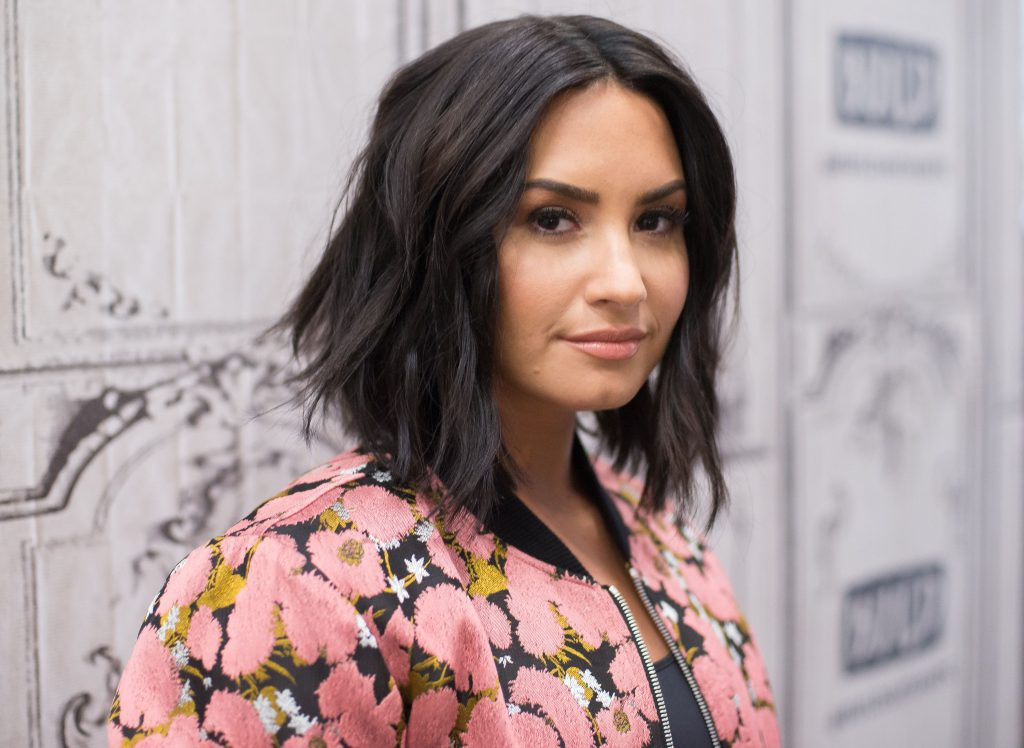 Demi Lovato z nowym…. MENADŻEREM!