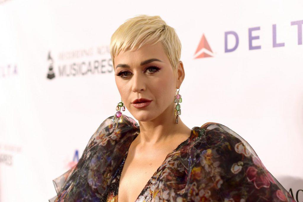 OFICJALNIE: Nowy singiel Katy Perry już w piątek! Zobaczcie okładkę!