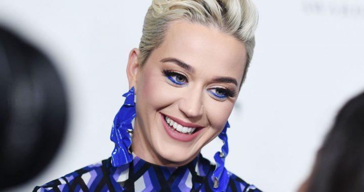 Nowy singiel Katy Perry w przyszłym tygodniu?!
