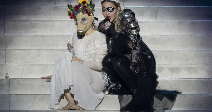 """""""Madame X"""", czyli najbardziej polityczny album Madonny! Pierwsze wrażenia dziennikarzy!"""