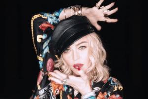 Madonna z DWOMA NOWYMI UTWORAMI!