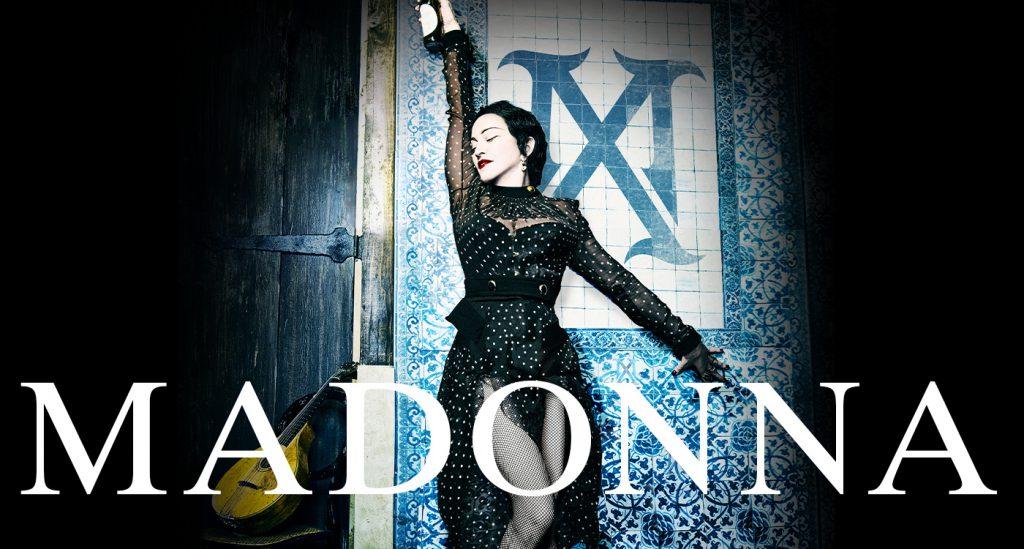 Madonna wystąpi w Polsce? Szczegóły nowej trasy już w poniedziałek!