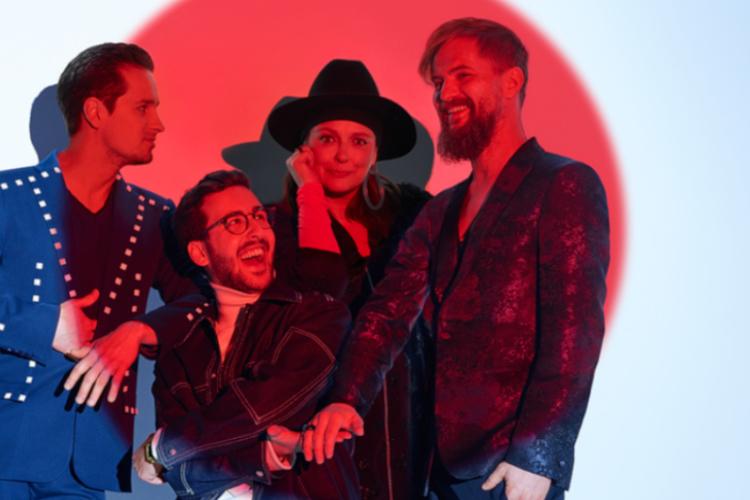Męskie Granie 2019 – posłuchajcie utworu promującego trasę koncertową!