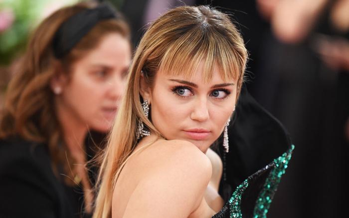 Nowość od Miley Cyrus jeszcze w maju!