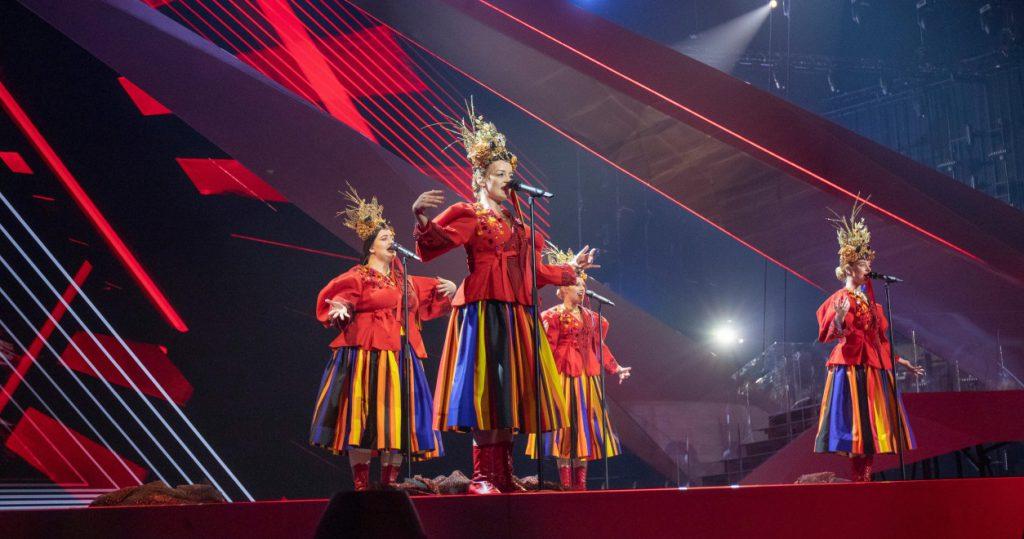 Eurowizja 2019: Polska NIE awansowała do finału!