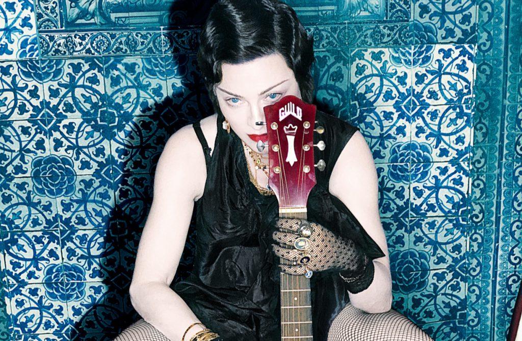 """""""Madame X"""" – najnowszy album Madonny już dostępny!"""