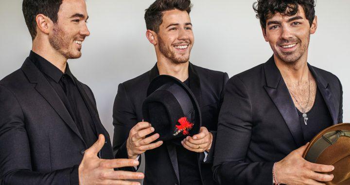 Jonas Brothers najpopularniejszą premierą!