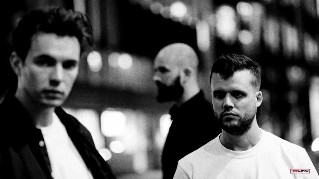 White Lies ogłasza wyjątkowy koncert w Polsce!