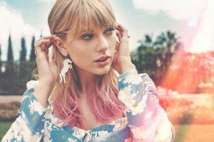 """Taylor Swift prezentuje kolejny premierowy utwór z nadchodzącego albumu! Posłuchajcie """"The Archer"""" już teraz!"""