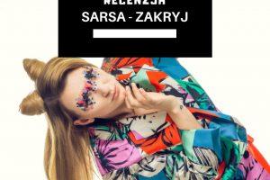 [2019] Sarsa – Zakryj
