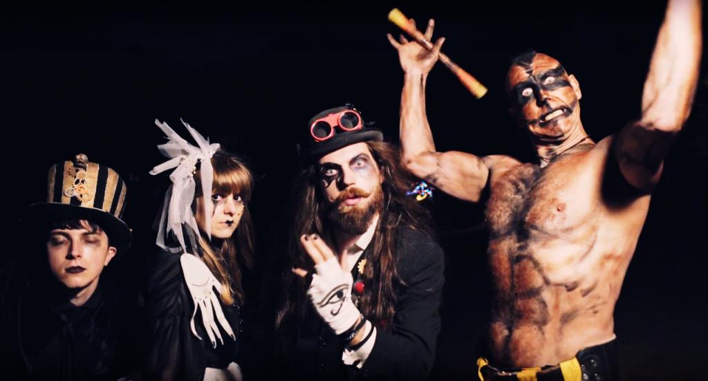 Coco Jambo (diabolic cover) – Strzyga prezentuje letni hit!