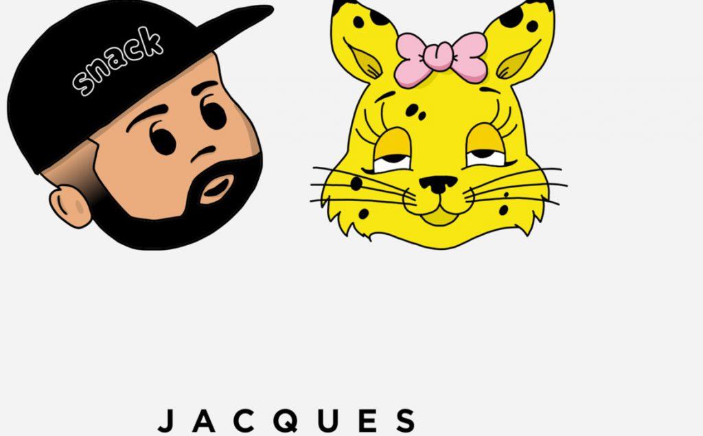 "Jax Jones i Tove Lo w gorącym duecie ""Jacques""!"