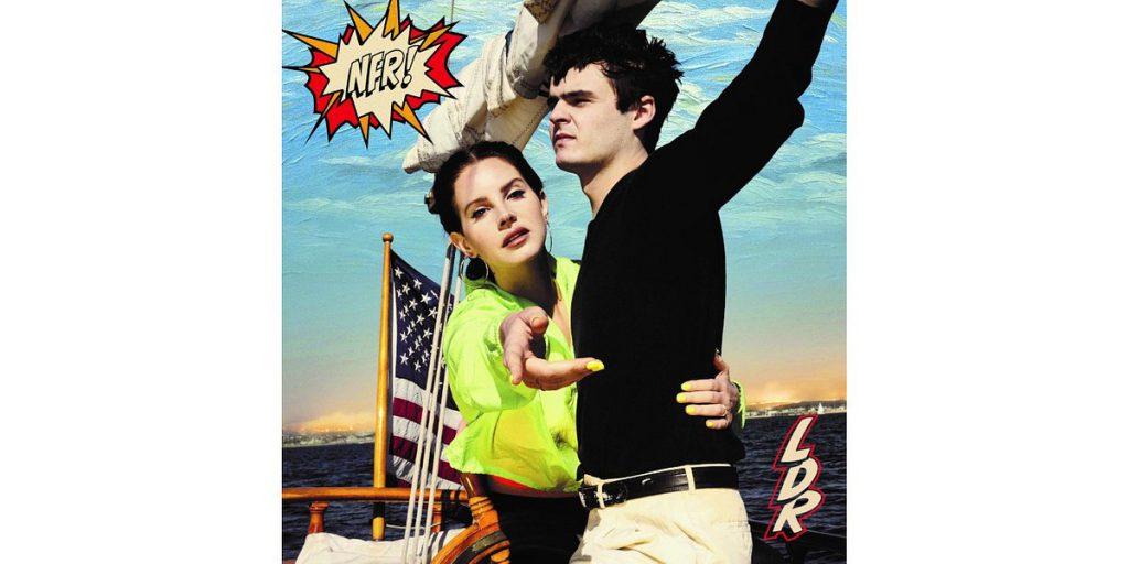 """[ODSŁUCH] Lana Del Rey prezentuje album """"Norman Fucking Rockwell""""!"""