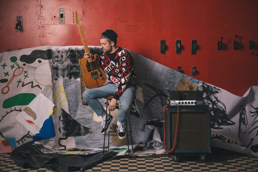 Bartek Królik zapowiada pierwszy solowy album w karierze!