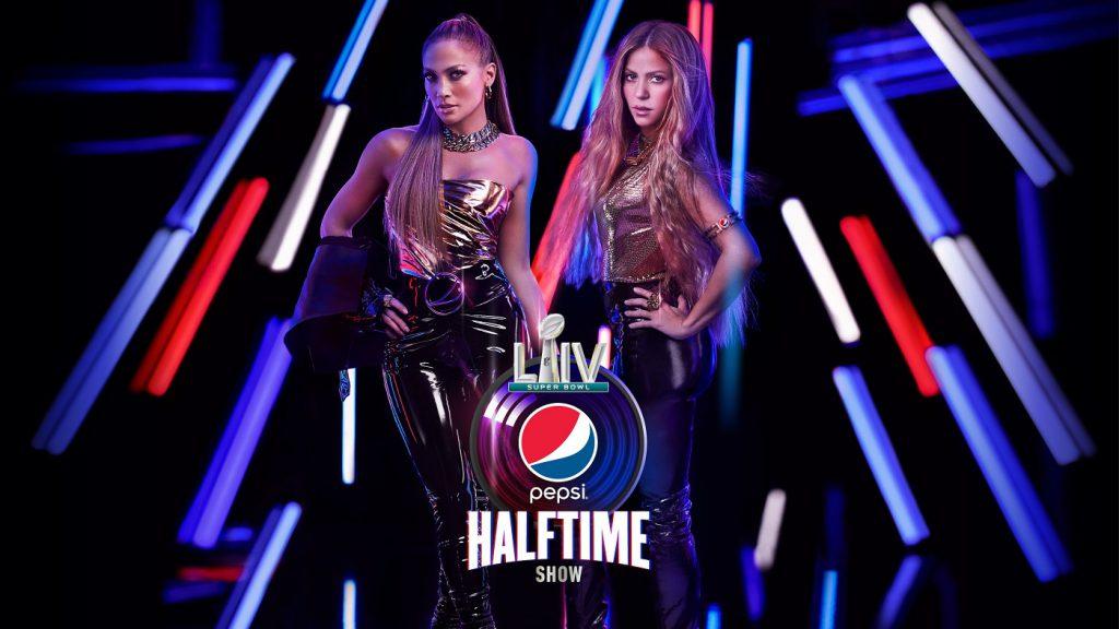 Shakira i Jennifer Lopez gwiazdami Super Bowl Halftime Show 2020!
