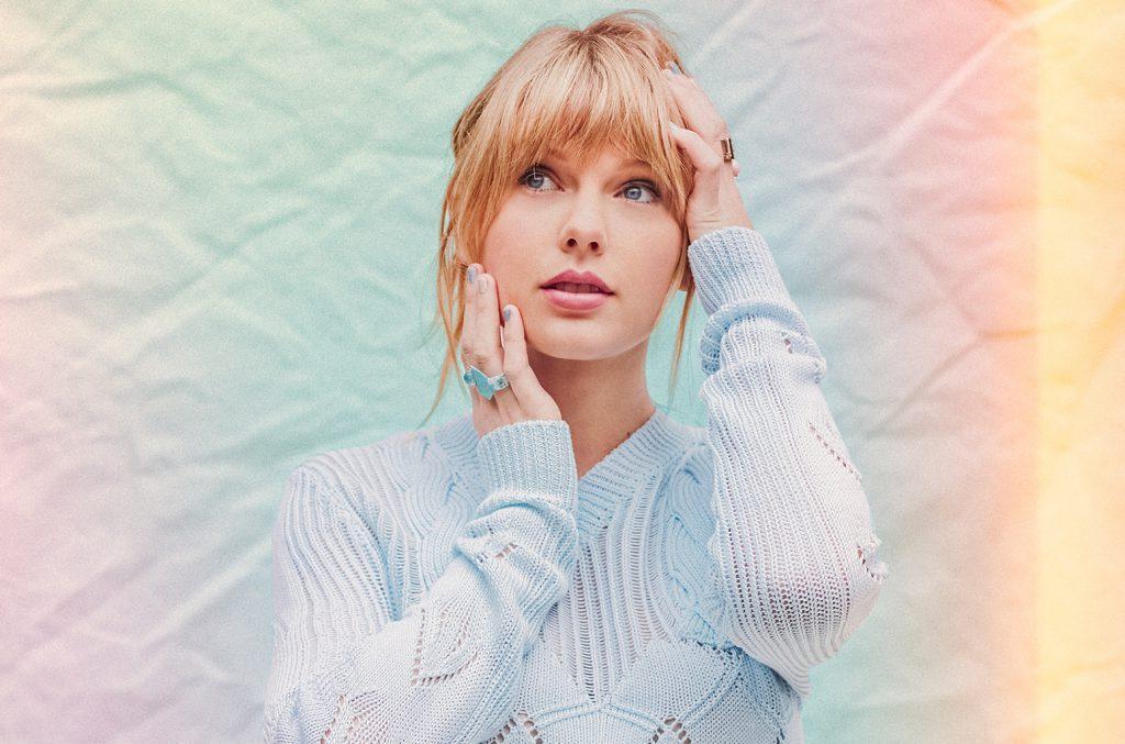 Taylor Swift na koncercie w POLSCE! Poznajcie szczegóły!