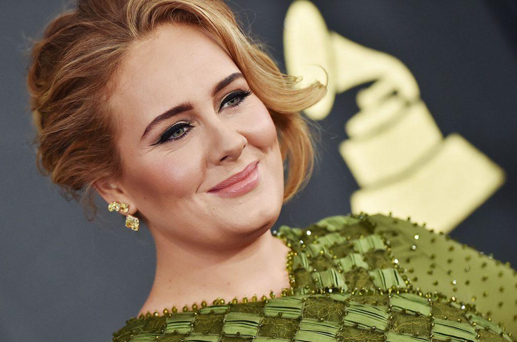 Nowa muzyka od Adele SZYBCIEJ niż myślicie!