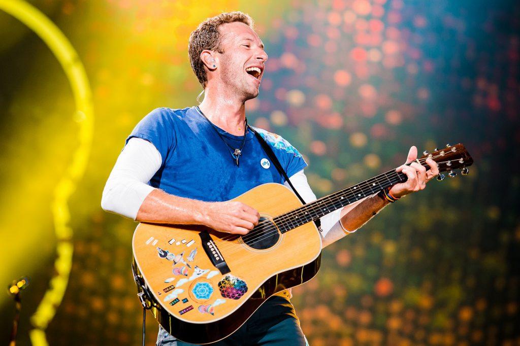 Coldplay z DWOMA NOWYMI UTWORAMI! Poznaliśmy również szczegóły nadchodzącego albumu!