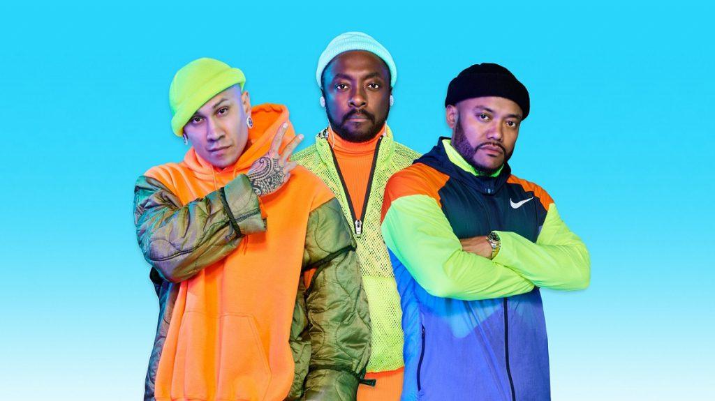 """Black Eyed Peas i J Balvin we wspólnym kawałku """"RITMO"""" promującym film """"Bad Boys For Life"""" z Willem Smithem!"""