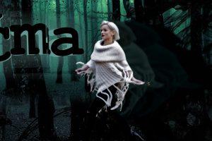 """Agnieszka Wiechnik z nowym singlem – """"Ćma""""!"""
