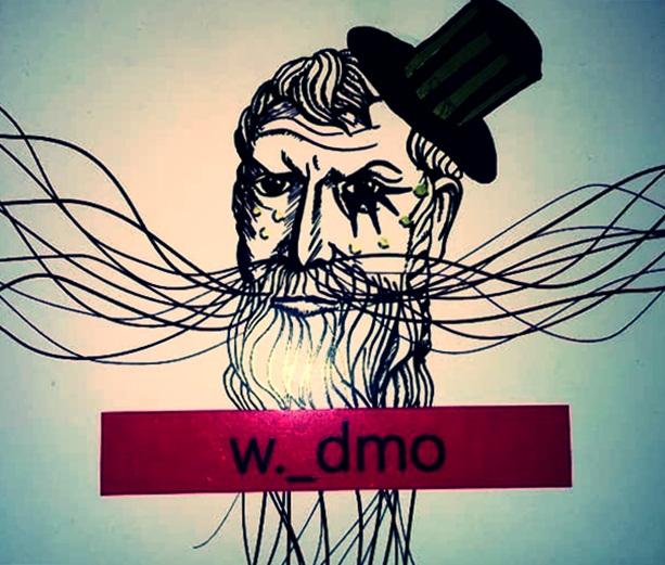 """[2019] Strzyga! – ,,W._dmo"""""""